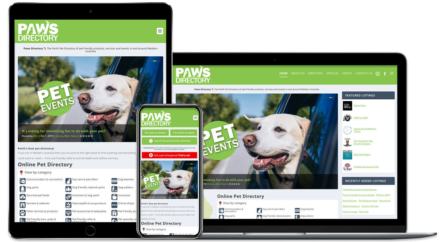 showcase-paws-directory
